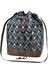 Jack Wolfskin Sandia Shoulder Bag grey navajo